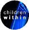 Children Within Logo BADGE 135794