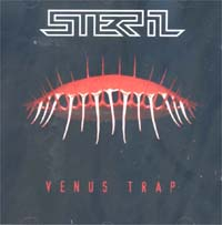 Steril Venus Trap CD 113422