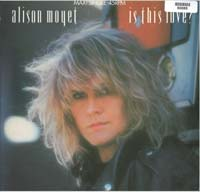 Moyet, Alison Is This Love 12'' 560085