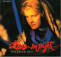 Moyet, Alison All Cried Out 12'' 562346