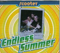 Scooter Endless Summer MCD 562413