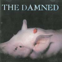 Damned Strawberries CD 566721