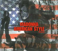 Madonna American Style CD 567143