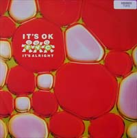 Fine Young Cannibals It's OK 12'' 573833