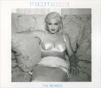 Madonna Secret - Remixes MCD 579777