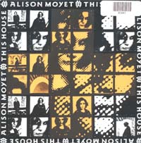 Moyet, Alison This House 7'' 585441