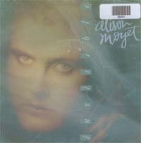 Moyet, Alison Invisible 7'' 599491